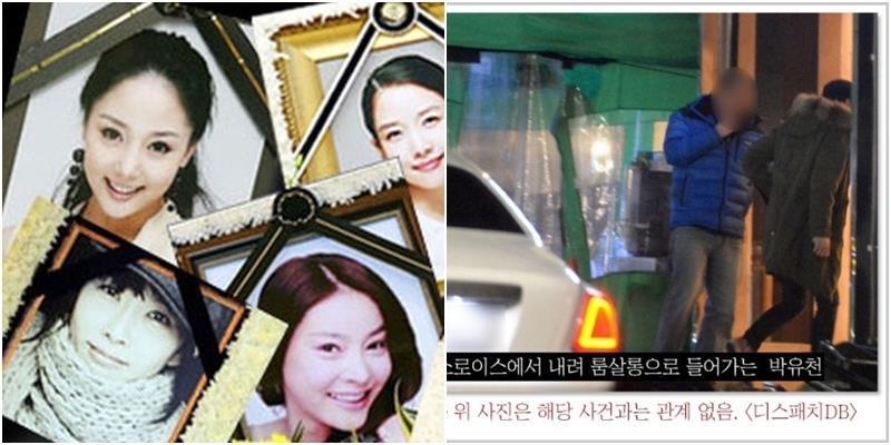 Sự thật đằng sau ánh hào quang của làng giải trí Hàn