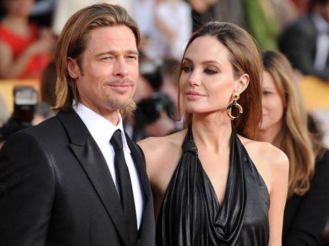 Angelina Jolie và Brad Pitt: Vụ ly dị 400 triệu USD?