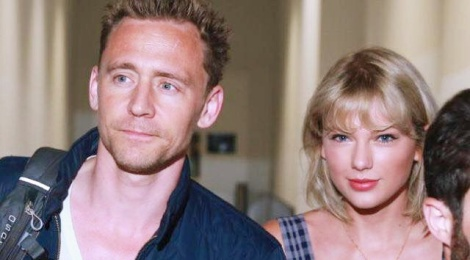 """""""Loki"""" đã sẵn sàng cầu hôn Taylor Swift sau 1 tháng hẹn hò"""
