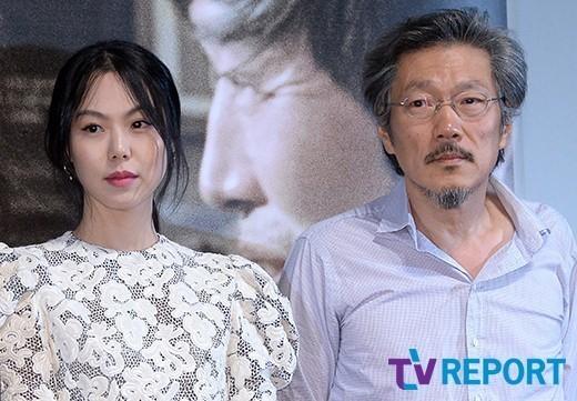 Ngoại tình với đạo diễn U60, sao Hàn bị đàn em chỉ trích