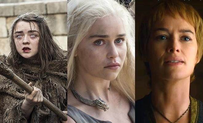 """""""Game of Thrones"""" dẫn đầu đề cử Emmy 2016"""