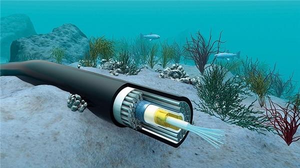 Người Việt sắp được dùng cáp quang nhanh nhất thế giới