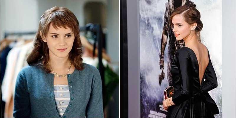 """Những bộ phim của cô nàng Emma Watson """"làm mưa làm gió"""" Hollywood"""