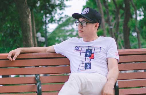 NTK Tommy Nguyễn - Chặng đường đến với niềm đam mê thiết kế thời trang
