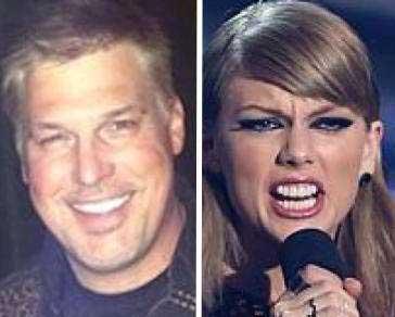 Taylor Swift phải ra tòa đối chất với kẻ đã quấy rối