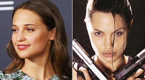 """""""Cô gái Đan Mạch"""" không cần lời khuyên từ Angelina Jolie"""
