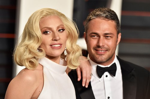 Lady Gaga chia tay chồng sắp cưới