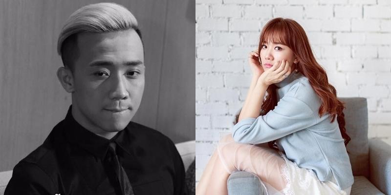"""Trấn Thành tiết lộ sự thật """"gây sốc"""" về """"chị em ruột"""" của Hari Won?"""