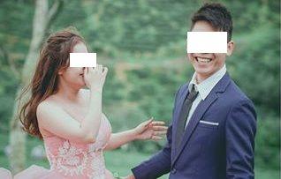 Chàng trai bức xúc vì bị nhầm với chú rể quỵt tiền ảnh cưới