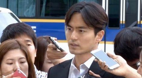 Nạn nhân tố Lee Jin Wook cưỡng hiếp thừa nhận nói dối