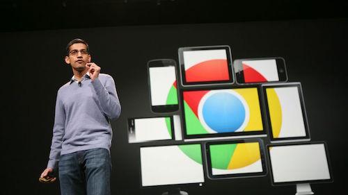 Ra mắt phiên bản Chrome trên Android tiết kiệm pin và tải video nhanh hơn