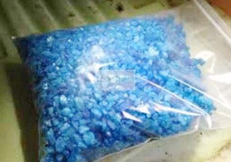 """Kinh hoàng ma túy """"Ngôi sao xanh"""" biến con nghiện thành """"xác sống"""""""