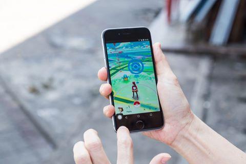 Pokemon Go chính thức có mặt tại Việt Nam
