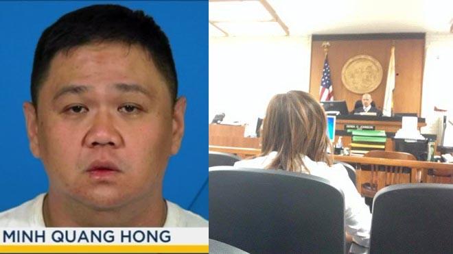 Minh Béo nhận tội quan hệ tình dục bằng miệng với trẻ em