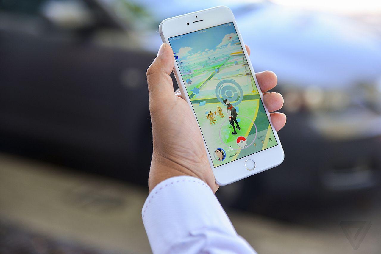 Thái Lan: Một loạt địa điểm cấm chơi Pokemon Go