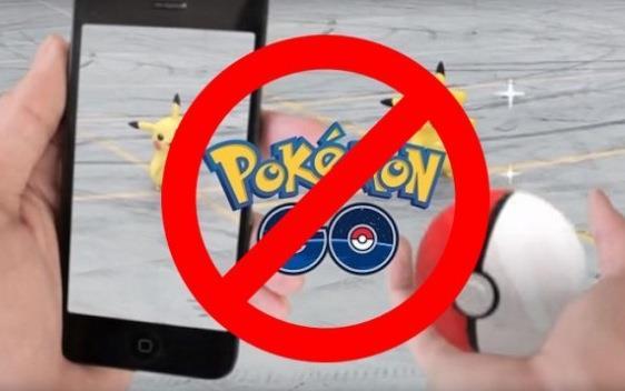 Chỉnh sửa bản đồ vì Pokemon Go: Ý thức giới trẻ ở đâu?