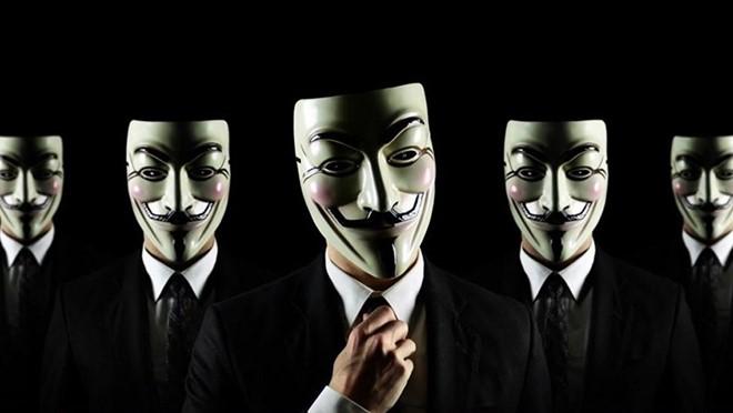 10 nhóm tin tặc nguy hiểm nhất thế giới