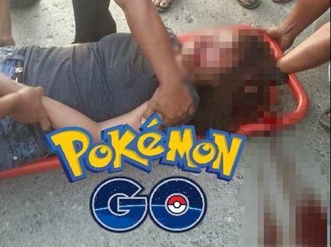 Pokemon Go và những cái chết ở tuổi đôi mươi