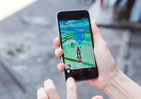 Chặn Pokemon Go ở Việt Nam nếu cần thiết