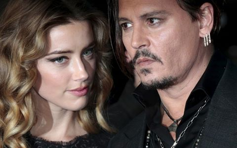 Johnny Depp chấp nhận chi 7 triệu USD để thoát khỏi vợ cũ