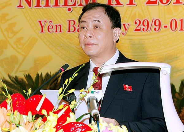 Bí thư và Chủ tịch HĐND tỉnh Yên Bái bị bắn chết