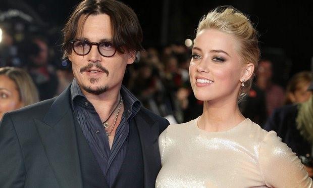 Amber Heard dành toàn bộ 7 triệu USD từ ly hôn làm từ thiện