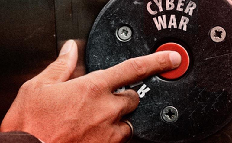 Chiến tranh mạng - nguy cơ về một cuộc Thế chiến 3.0