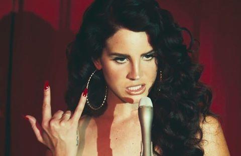 Hàng loạt ca khúc của Lana Del Rey lại bị rò rỉ