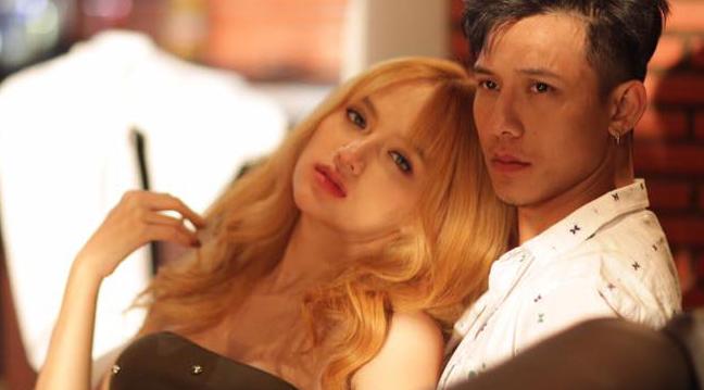 Bị Cục tuýt còi, Hương Giang tung teaser MV không cảnh 18+