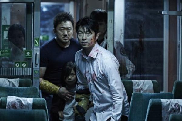 """""""Train to Busan"""" là phim Hàn Quốc ăn khách nhất tại Việt Nam"""