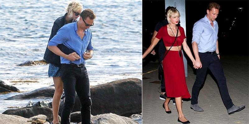 """Thực hư việc Taylor Swift và Tom Hiddleston """"đường ai nấy đi""""?"""