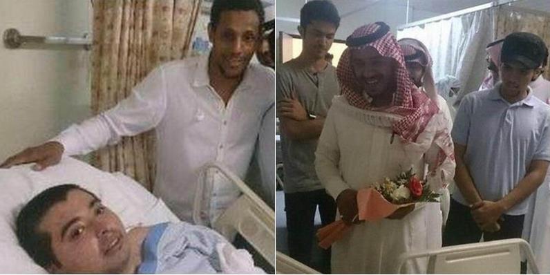 """Chàng trai nghèo trở thành """"hiện tượng gây sốt"""" ở Dubai vì... quá hiếm"""
