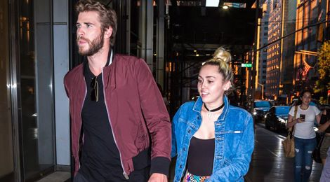 Miley Cyrus đòi trả mọi chi phí khi yêu Liam