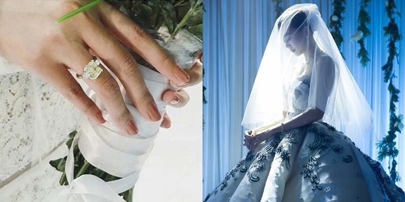 Thanh Hằng chụp ảnh cưới, lên kế hoạch kết hôn và bỏ nghề mẫu?