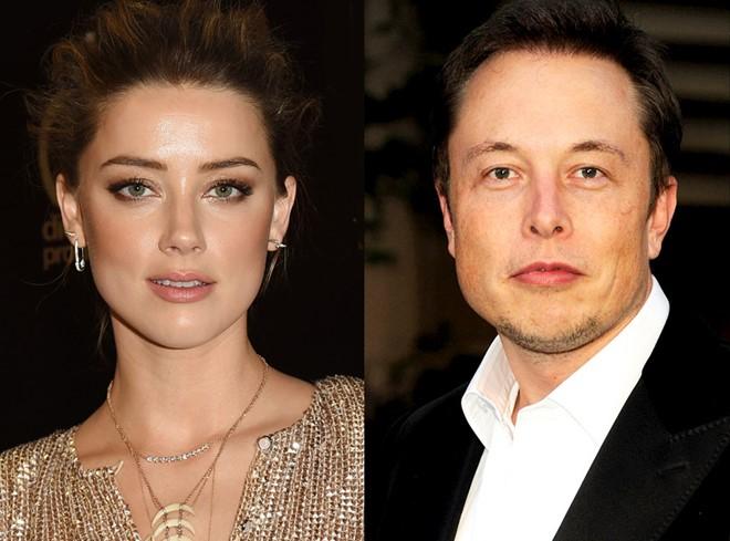 Vợ Johnny Depp được tỷ phú theo đuổi từ trước khi ly hôn