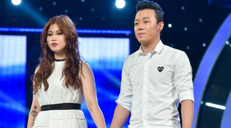 """""""Chàng trai bún bò"""" Bá Duy bất ngờ bị loại khỏi Vietnam Idol"""