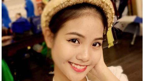 Nhan sắc vợ sắp cưới kém 20 tuổi của Chí Anh