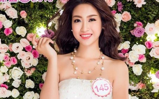 Xuất hiện hàng loạt Facebook mạo danh tân Hoa hậu VN 2016