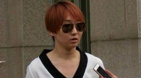Tòa án nhận được clip sex vợ ảnh đế Trung Quốc và quản lý