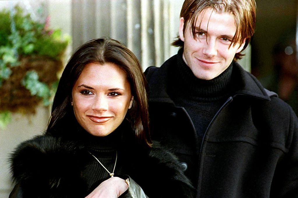 Victoria Beckham kể lại kỷ niệm lần đầu gặp chồng