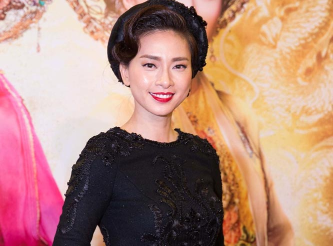 Sau Tấm Cám, Ngô Thanh Vân tiếp tục ấp ủ làm phim thần thoại