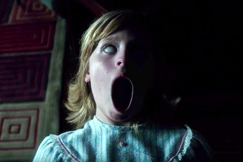 8 bộ phim kinh dị đáng chú ý cuối năm 2016