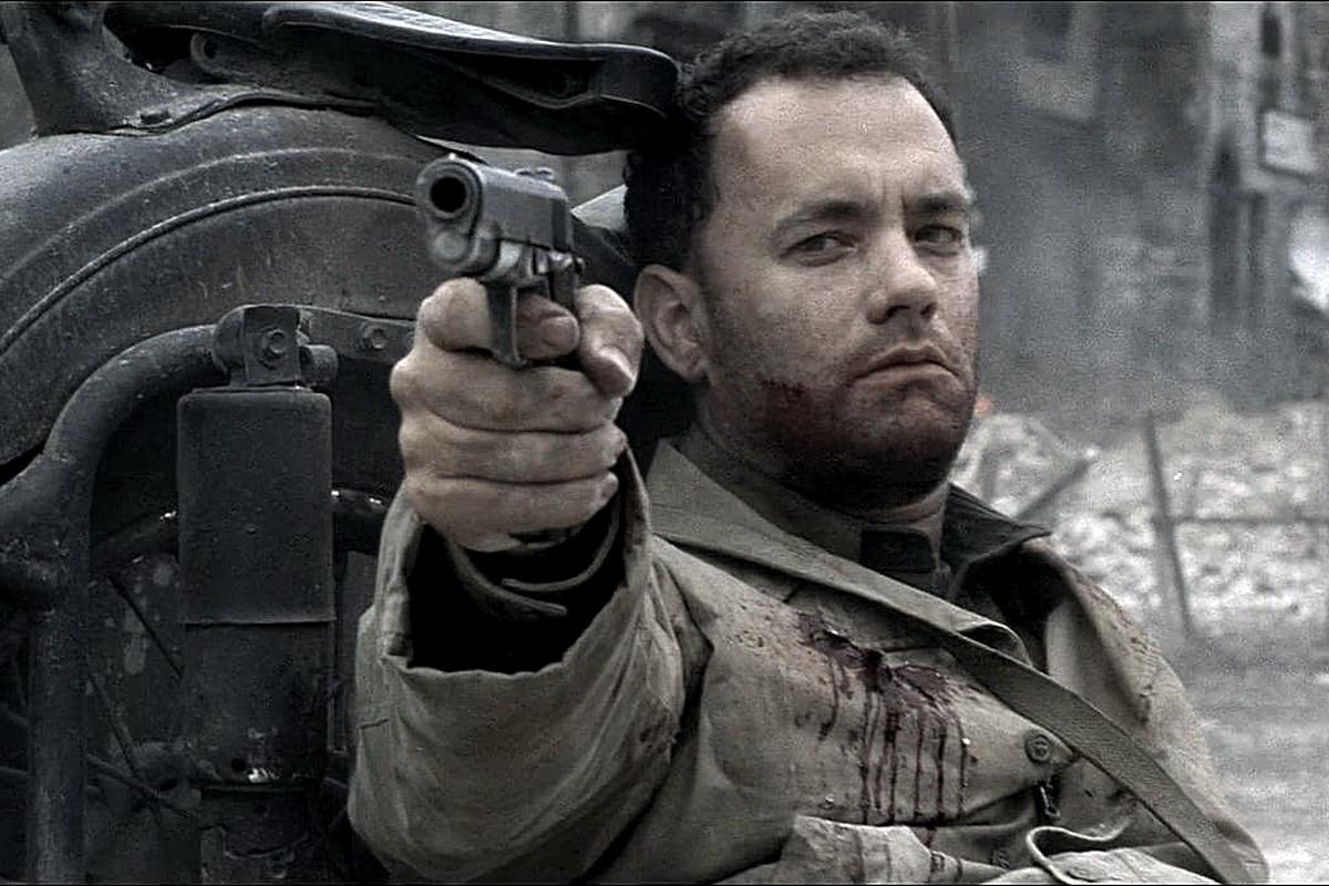 10 bộ phim đắt khách nhất trong sự nghiệp Tom Hanks