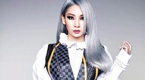6 nữ hoàng của các công ty Kpop