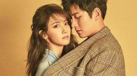 """Yoona đóng phim với mỹ nam """"Hoàng hậu Ki"""""""