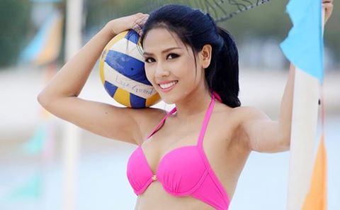 Nguyễn Loan bất ngờ dự thi Miss Grand International 2016