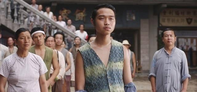 """Tài tử """"Tuyệt đỉnh Kung Fu"""" bị quên lãng ở tuổi 35"""