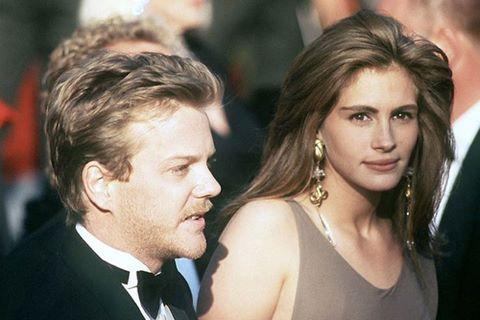 Tình cũ không trách Julia Roberts đã huỷ hôn 25 năm trước