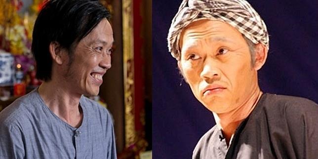 Hoài Linh giải thích lý do vì sao gầy còm dù uống nhiều thuốc bổ
