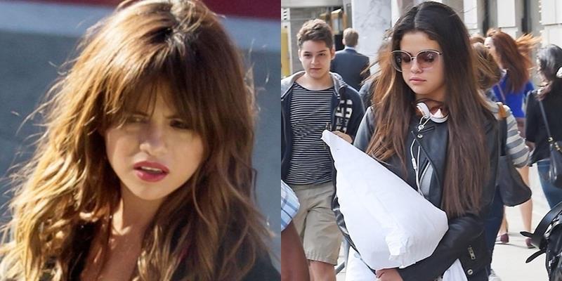 Thực hư việc Selena Gomez vào trung tâm cai nghiện để điều trị